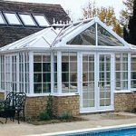 Under-floor Heating & Insulation for Orangeries