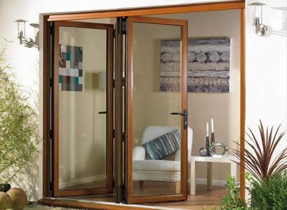 UPVC Patio Door Styles